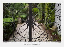 wrought iron gates of charleston sc google search savannah