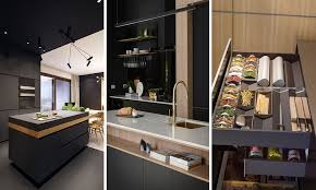 Kitchen Design Trends by Fine Kitchen Designs 2017 Related To House Design Plan With The