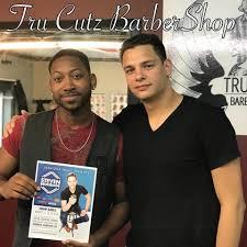 tru cutz barber shop