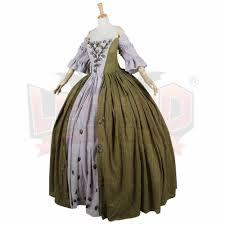 antoinette costume renaissance rococo baroque historical antoinette
