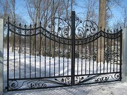 633 best ornamental gate images on driveways iron