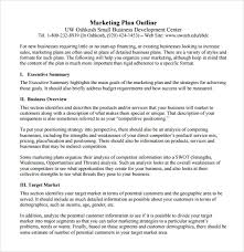 Marketing Reports Exles sle marketing report 7 documents in pdf word