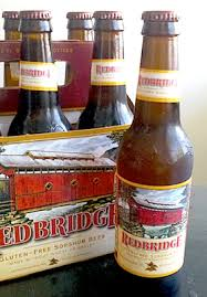 is bud light gluten free gluten free budweiser redbridge beer from anheuser busch inc