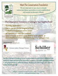 home conservation design forum