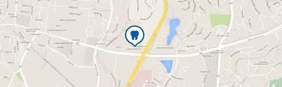 Reston Virginia Map by General Family Dentist In Herndon Va