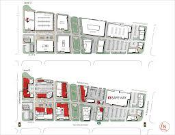 Map Of Alderwood Mall Merlone Geier Partners Properties