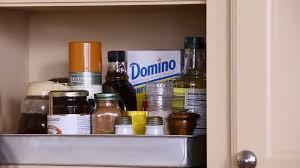 How To Arrange Kitchen How To Organize Kitchen Pantry Storage U2014 Decor Trends How To