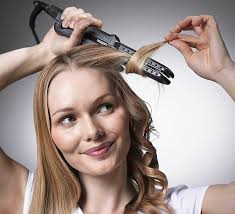 best curling wands for short hair why use a curling wand to curl hair and not a straightener