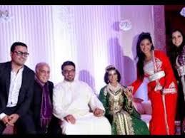 dounia mariage mariage de dounia batma