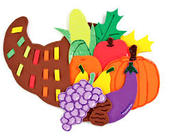 foam turkey craft crafts foam cornucopia thanksgiving kids craft