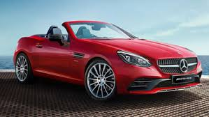 mercedes website official mercedes launches its roadster amg slc 43 zee business