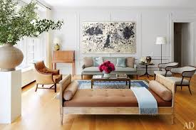 New York City Home Decor Nina Garcia U0027s New York City Apartment High Fashion Home Blog