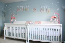 cute baby room ideas for twins for interior decor home with baby