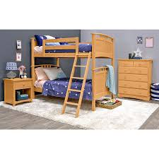 Hardwood Bunk Bed Astoria Hardwood Bunk Bed Epoch Design