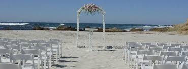 monterey wedding venues monterey weddings million dollar views for your wedding