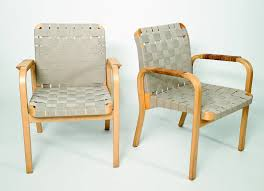 Aalto Armchair Alvar Aalto Pair Of Armchairs U2026 The Ross Morrison Collection