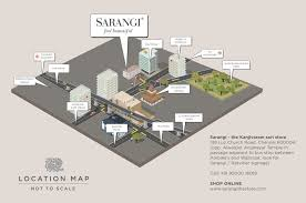 Sari Sari Store Floor Plan by Contact Sarangi Feel Beautiful