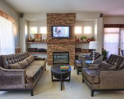 Elegant Family Rooms Inspiration US House And Home Real Estate - Outdoor family rooms