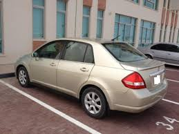 nissan tiida 2008 rear trunk spoiler nsn tiida n type sedan 4d 2005 2011 ebay
