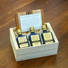 olive gifts ojai olive gift crate santa barbara company