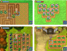 Harvest Moon Tale Of Two Towns Main Dish - harvest moon twin villages u2013 i don u0027t like it my rpg blog