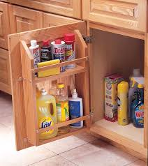 Extra Kitchen Cabinet Shelves How To Build Shelves Under Your Sink