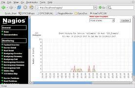 how to set up nal nagios alarm handler to monitor an epics