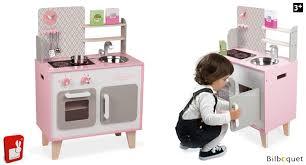 jouet imitation cuisine cuisine macaron avec accessoires jouet d imitation janod janod