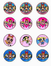160 best powerpuff girls printables images on pinterest