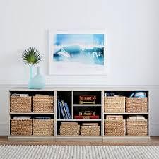 How To Make A Corner Bookshelf Teen Bookshelves U0026 Bookcases Pbteen