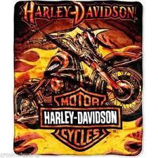 harley davidson wrapping paper harley davidson blanket ebay