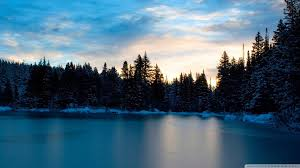 frozen lake hd wallpaper 1920x1080 30358