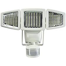 sunforce 82183 180 led solar motion light 1200