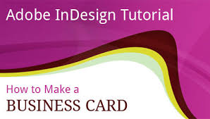 30 useful adobe indesign tutorials to learn in 2013