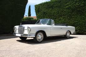 convertible cars mercedes 1964 mercedes benz w111 112 220 se convertible classic driver