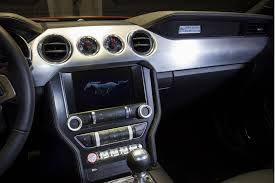 mustang inside image 2015 ford mustang inside ford s lighting lab size 1024 x