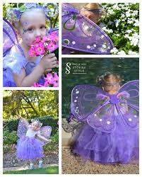 Pottery Barn Butterfly Costume Astoriedstyle Com Halloween Pinterest Fairy Hair Diy