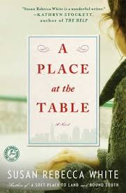 A Place Book A Place At The Table Book By Susan White Official