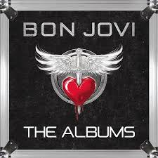 photo album box official bon jovi the albums vinyl box set bon jovi official