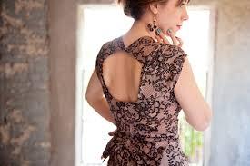 Marcia Moran Chandelier Earrings Stop Staring Minx Boutique