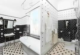 Subway Tile Bathroom 20 Beautiful Bathrooms Using Subway Tiles Home Design Lover