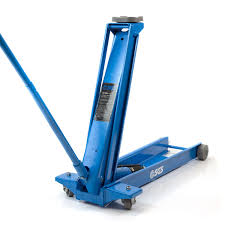 how to buy the right trolley jack