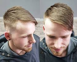 mens comb ove rhair sryle comb over fade haircuts