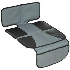 protection siege de voiture housse de protection pour siège de voiture siège auto en gris tectake