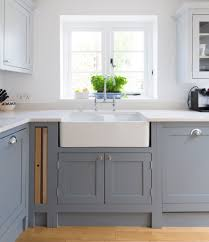 Kitchen Diner Extension Ideas Colourful Kitchens The Shaker Kitchen Company