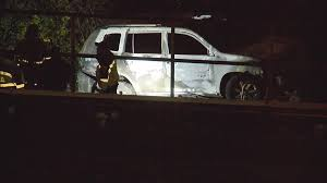 dc fire person remains unidentified dying fiery car