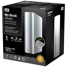 Home Design Studio For Mac Review Amazon Com Wd My Book Studio 1 Tb Firewire 800 External Hard