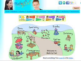 education world site review mathisfun