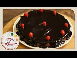 eggless chocolate cake valentine u0027s special easy to make cake