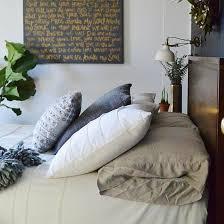 Cream Colored Comforter Nate Berkus Interiors Nate Berkus Neutral Bedding Nate Berkus